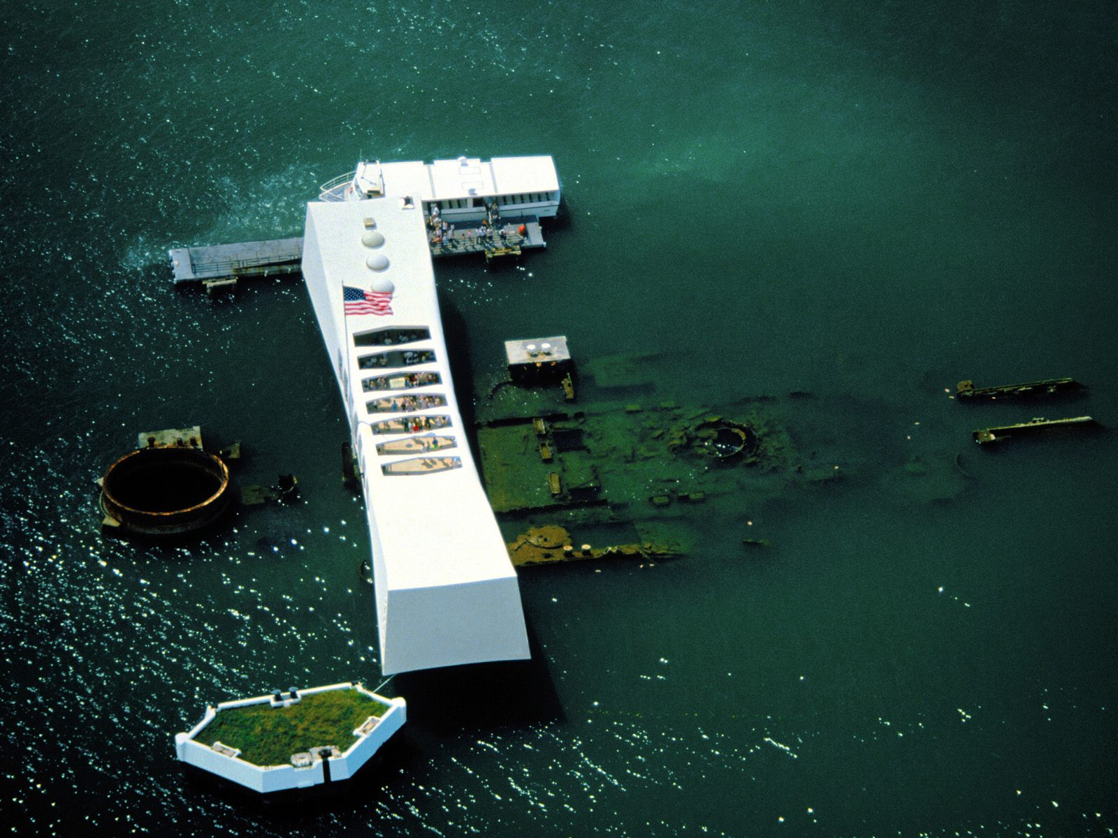 Victory at Pearl Harbor… | Paul's Voyage of Discovery & Etc.