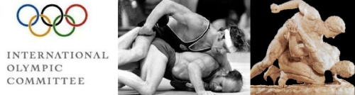 wrestling banner 2