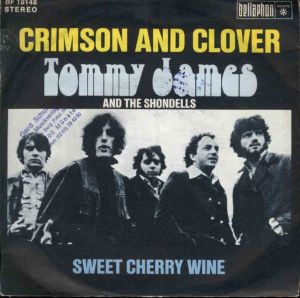 Tommy James GER