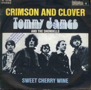 Tommy James GER