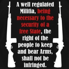 2nd-amendment-gun-rifle-right-to-bear-arms-pro-gun-t-shirts