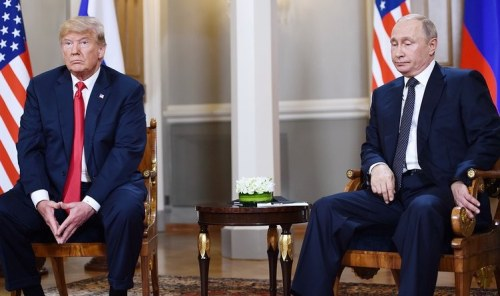 Trump-Putin-Muscle-Flexing