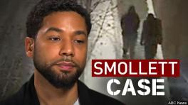 Smollett+case